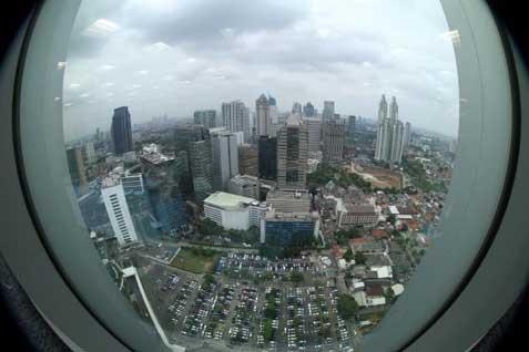 The Signature Tower Diyakini Jadi Landmark Jakarta