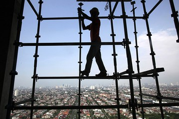 Property Exuberance Is Reborn in Indonesia